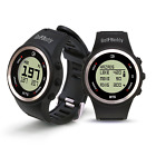*NEW* GOLF BUDDY WT6 GPS WATCH RANGEFINDER (VARIOUS COLOURS) NO FEES