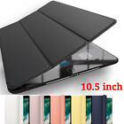 "Magnetic Smart Case Leather Stand Cover Shell For iPad Pro 10.5"" Tablet PC UK"