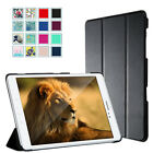 Slim Smart Magnetic Case Cover For Samsung Galaxy Tab A10.1/9.7/8.0  Tab E 9.6
