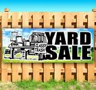 CLASSY TRASH YARD SALE Advertising Vinyl Banner Flag Sign -