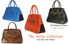 Petote Katie Bag 6 Color Choice Pet Carrier USA MADE Purse Tote Dogs Under 7 Ibs