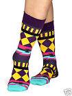 Happy Socks 1 Paar Disco Tribe Damen Socken Disco Tribe Socks 36-40