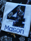 """Buy """"Transformers Embroidered Birthday Shirt Any Age  Bumble Bee Optimus Prime"""" on EBAY"""