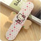 Universal Cartoon Touch-U One-touch Silicone Stand Holder for iPhone Samsung LG