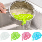 Plastic Cleaning Tool Rice Beans Kitchen Washing Practial Supplies Home Simple