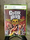 Guitar Hero Rock Band Games XBOX Wii Playstation PS2 PS3 Variation You Pick
