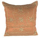 A Pair 16x16 Hand made -Pillow Cover - Cushion Cover Ethnic Indian Pillow Cases