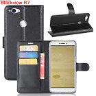 "Exclusive Card Holder Flip PU Leather Cover For 5.5"" Blackview E7 R7 Cellphone"