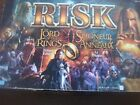 Parker Lord Of The Rings LOTR Trilogy Edition Risk Spare Parts Pieces