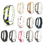 CAMOUFLAGE REPLACEMENT WRISTBAND TPU STRAP BRACELET FOR XIAOMI MI BAND2 ACTURAL