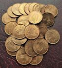 EIRE/IRELAND UNC ONE PENNY COINS. CHOOSE FROM THE DROP-DOWN. FREE UK POST!