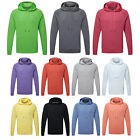 New Mens Russell Contemporary Slim Fit Jersey Line Hooded Sweatshirt Size XS-2XL