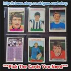 ? A&BC 1971 Purple Back 2nd Series (FAIR) 165 to 219 *Pick The Cards You Need*