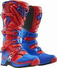 Fox Racing Comp 5 MX Off-Road Men's Boots Red