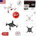 Syma X20 Hovering Kids Pocket Drone 2.4Ghz 6 Axis RC Quadcopter Headless Mode