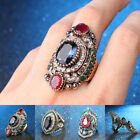 Lady Jewlery Turkish Ring Set Finger Ring Ring Knuckle Ring Women's Fashion