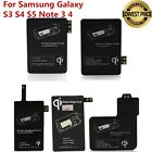 note 3 s charger kit - Qi Wireless Charger Charging Receiver Kit For Samsung Galaxy S3/S4/S5 YG