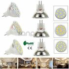 MR11 LED Bulbs Spotlight White 5733 SMD 10W 20W Halogen Lamp Replacement 12-24V