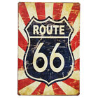 Retro Metal Tin Sign Poster Plaque Bar Pub Club Cafe Home Plate Wall Decor Art