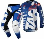 NEW ALPINESTARS 2018 RACER BRAAP RACE KIT BLUE WHITE RED MOTOCROSS MX BMX MTB