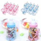 Pink Blue Party Candy Favors Box Bottles Fillable Baby Shower Games Gift Home C8