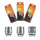5PCS Smok TFV8 Baby Coil Head Cloud Beast Replacement for V8 Baby T8 X4 Q2 Q4 T6