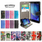 Leather Flip Case Wallet Stand Cover For Huawei Honor 9 (2017) Mobile Phone New