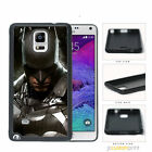 Batman - Galaxy Note 2 3 4 5 Case Cover