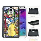 Disney Snow White - Galaxy Note 2 3 4 5 Case Cover