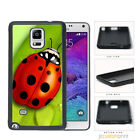Ladybug - Galaxy Note 2 3 4 5 Case Cover