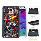 Transformers 2 - Galaxy Note 2 3 4 5 Case Cover