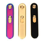 Electronic Lighter Flameless Cigar Windproof Ignition USB Rechargeable Cigarette