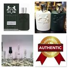 Parfums de Marly BYERLEY -guaranteed authentic sample decants 5ml 10ml 15ml 30ml