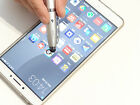 Black / Silver Pen with 16GB USB Flash Drive✔ Stylus for Ipad✔Tablet✔Phone✔