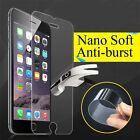 Soft Explosion-proof Nano Membrane Screen Protector For iPhone6 4.7&6s Plus 5 5s