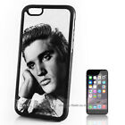 ( For iPhone 4 5 5C SE 6 6S 7 Plus ) Back Case Cover A10089 Elvis Presley