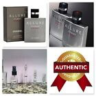 Chanel Allure Homme Sport Eau Extreme-5ml 10ml 15ml 30ml authentic sample decant