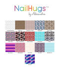 Nailhugs Summer 2017 Nail Art Appliques Transfers Decals Sticker Manicure