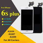 LCD Touch Screen Digitizer Assembly Replacement For iPhone 6S Plus A1634 A1687