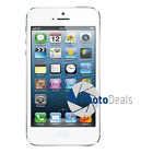 Apple iPhone 5 Factory Unlocked 16GB 32GB 64GB Black & white