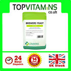 Brewers Yeast 300mg 500 Tablets ✰ B Vitamins Energy Immune Supplement ✰