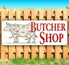 vinyl shop usa - BUTCHER SHOP Advertising Vinyl Banner Flag Sign USA 15