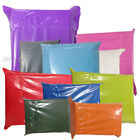Strong Grey Coloured Plastic Mailing Post Poly Postage Bags Self Seal JEEJAAN