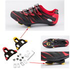 Yoocart Mountain Road Bicycle Cycling Self-locking Pedal Cleats Plywood Group