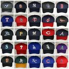 New OC Sports MLB Adjustable Snapback Baseball Hat Cap Adult S/M Most Teams!