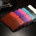 For Samsung Galaxy Note 8 Card Wallet Flip Leather Stand Case Cover