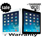iPad Air Retina Display APPLE 16GB 32GB 64GB LTE / WiFi Black Silver Space Gray