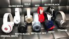 Beats by Dre Solo 3 / Studio 2 Wireless On Ear Headphones Black White Rose Gold <br/> AUTHENTIC | OPEN BOX | Great Discount | 3 Day Shipping