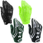 Under Armour 1271170 UA Swarm Clutch Fit Football Gloves Skill Players NWT $45