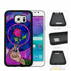 Disney Beauty and the Beast 2 Samsung Galaxy S6 Edge / Edge Plus Case Cover